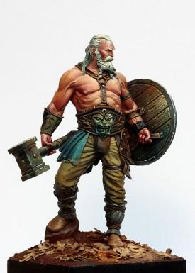 Old Barbarian