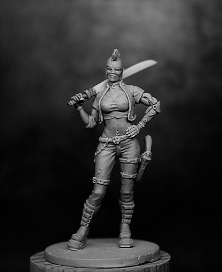 Bellatrix 5a