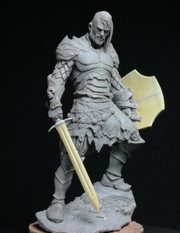 Kainan The Damned 1