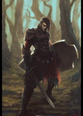 Kainan The Damned 7